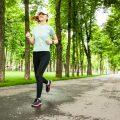 スロージョギングの走り方を覚えて体も脳も活性化