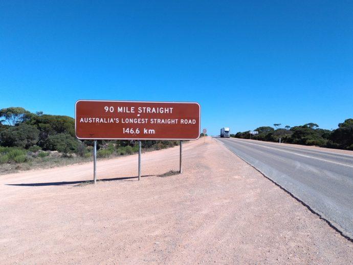 90-mile-straight