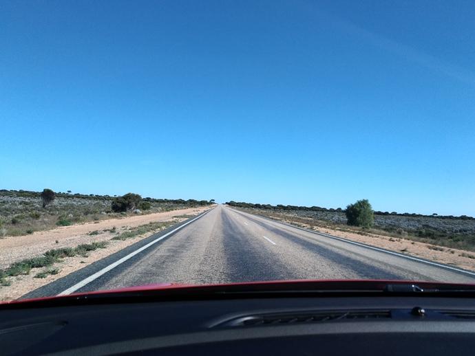 90-mile-straight-road