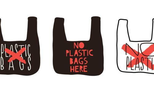 レジ袋廃止