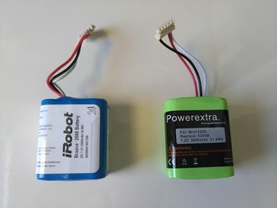ブラーバ380-互換バッテリー
